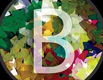 D4D | BeauxIdeal, Branding