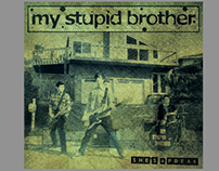 "My Stupid Brother ""She's A Freak"" Music Video. ©2012"