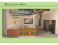 Accelerate Office Design