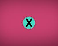 X Intro