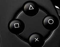 PSP 3D