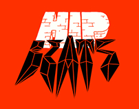 Jimmy Flamante / Hip Beats Vol. 1