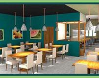 Breathe Easy Caribbean Restaurant