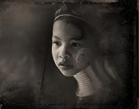 Chiang Mai Portraits