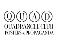 Princeton Quadrangle Club Posters