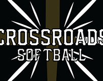 Crossroads Christian Church Softball league