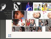 DeckNineStudios - PhotoLab UI