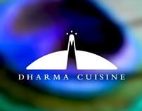 Dharma Cuisine Logo