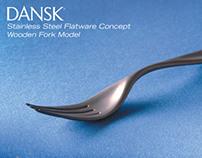 Dansk Flatware Design Competition