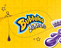 Bubbaloo | Jokenpo