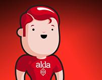Sr. Alda