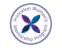 Princeton Women's Mentorship Program Identity - Logo