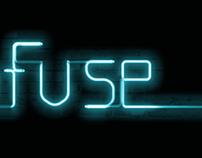 Fuse UK Sizzle intro