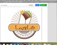 Shawarma Logo