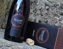 Wine Segrel Ambar