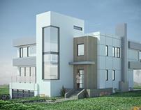 Corsun House