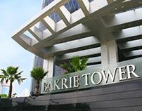 Bakrie Tower