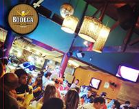 Fotografia | Bodega Bar