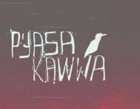 PYASA KAWWA(Thirsty Crow)