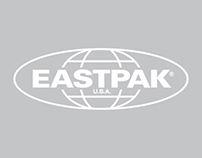 EASTPAK   Tag My Bag saison.5