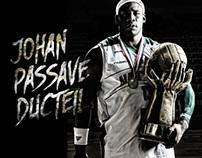 Johan Passave Ducteil