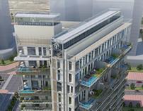 Hotel Apartments in Doha I Qatar