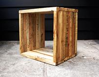 Storage Cube(s)