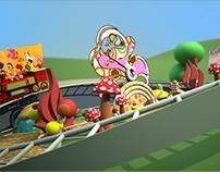 Cinemachi Kids Amusement Park ident