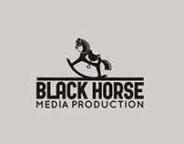 Black Horse media production website