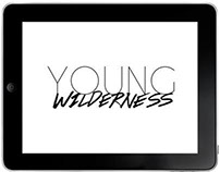 Young Wilderness _ Corporate Identity