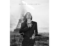 Kristina Salinovic for Harper's Bazaar