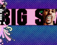 Big Sean Background