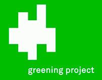 greening project
