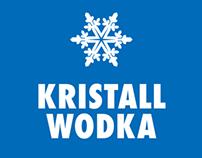 Kristall Wodka