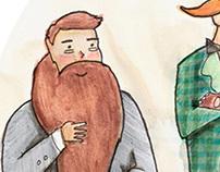 Inspector Beard
