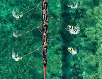 Aerials Rowing