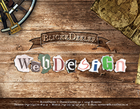BlickeDeeler Websdesign