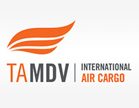 TAMDV International Air Cargo
