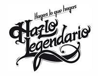 Campaña Imagen Ron Legendario 2012-2013