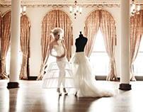 Relactive 2011 Bridal