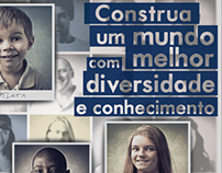 Campanhas - Instituto Metodista Granbery