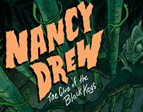 Nancy Drew The Clue of the Black Keys