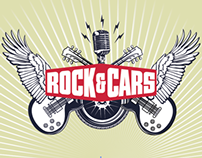 ROCK and CARS 2014