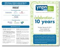 YNPN Event Program