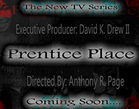 Prentice Place - - Cast