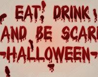 Tutorial works 1 [Hello Halloween]