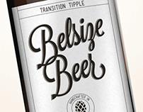 Belsize Beer
