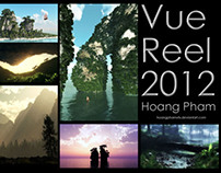 Vue Reel 2012