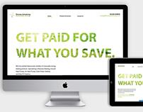 Thomas Armstron | Web Design