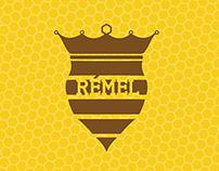 RÉMEL - Mel Artesanal